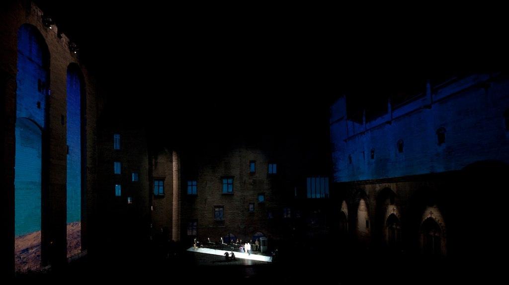 le-maitre-et-marguerite-a-avignon2 théâtre et opéra dans 4 - Spectacles